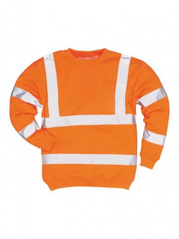 Portwest Hi-Vis Sweatshirt