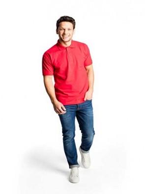 Ultimate Cotton Poloshirt