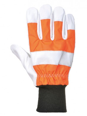 Oak Chainsaw Protective Glove (Class 0)