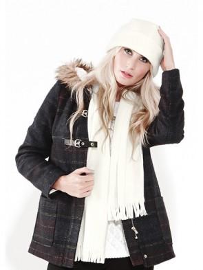 Beechfield Suprafleece™ Dolomite scarf