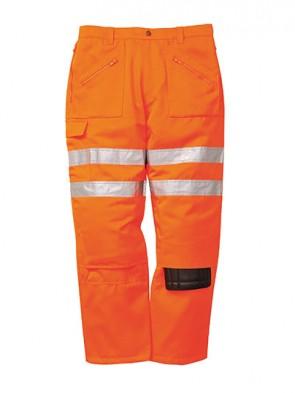 Portwest Rail Action Trousers