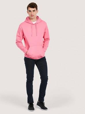 Deluxe Hooded Sweatshirt