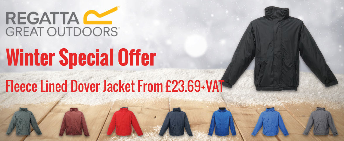 Regatta Dover Jacket Winter Sale