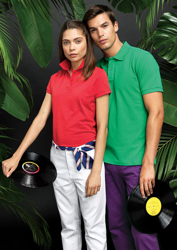 Embroidered Polo Shirts in Kent